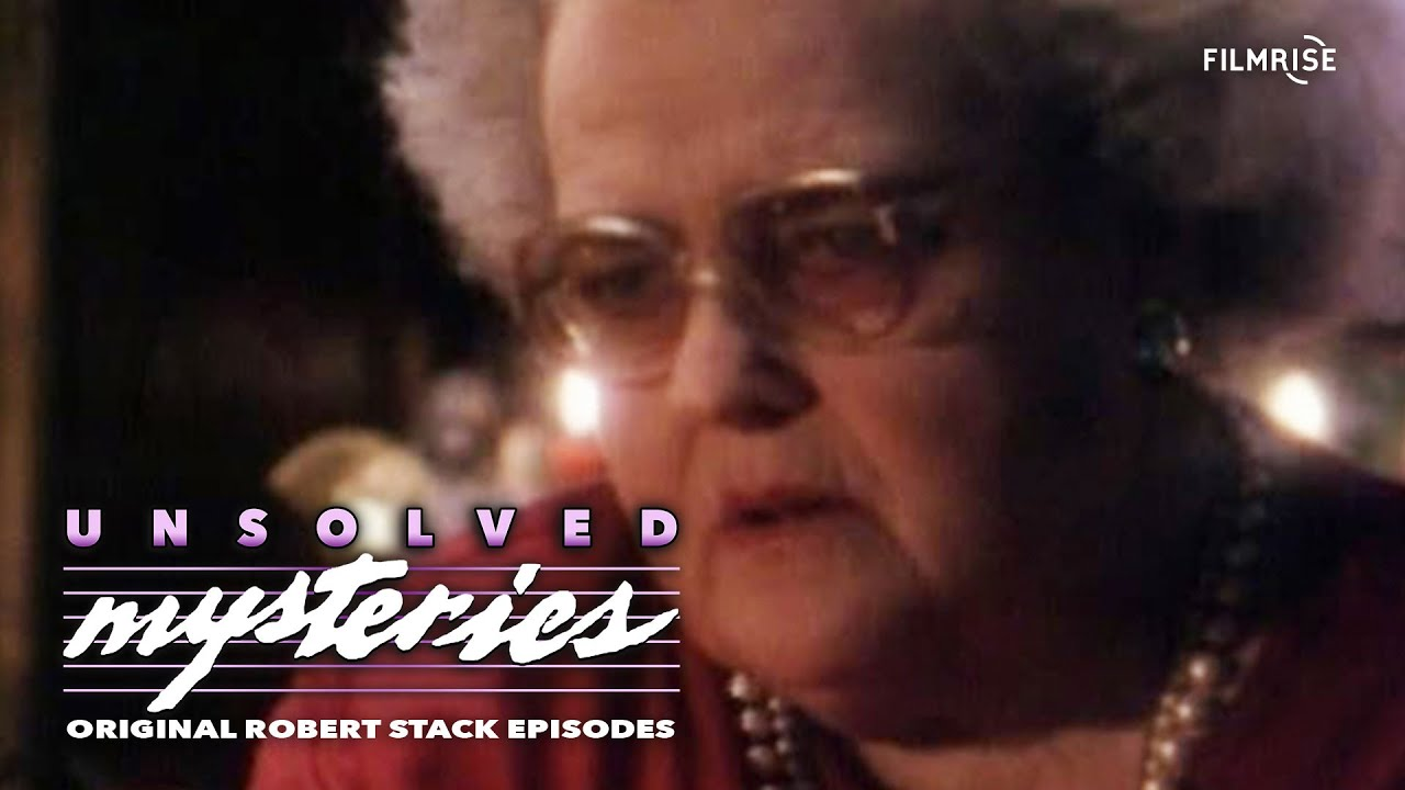 Download Unsolved Mysteries with Robert Stack - Season 2 Episode 7 - Full Episode