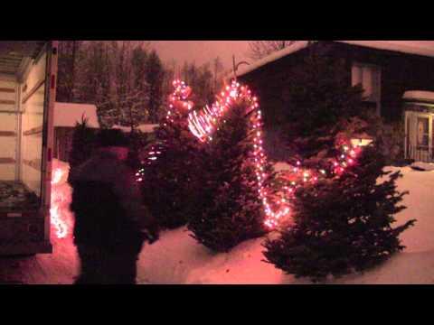 Operation Christmas Tree
