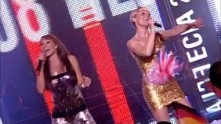 Soraya y Charlotte Perrelli - Hero [Los mejores años - Especial Soraya a Eurovisión - La 1]