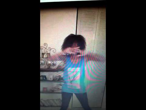 SWV Right here dance improv by Marvina I