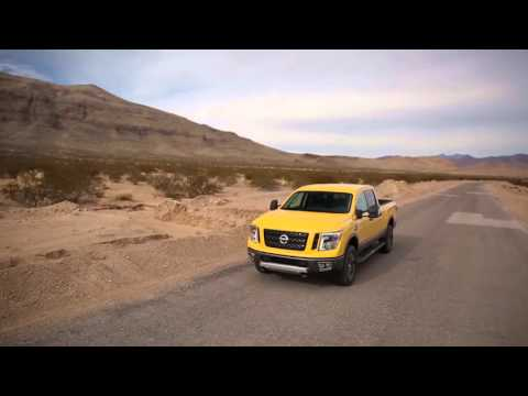 2016 Nissan Titan Review Ratings Specs Prices And