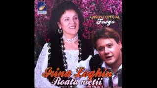 Irina Loghin - Zarva mare, colo-n vale - CD - Roata vietii