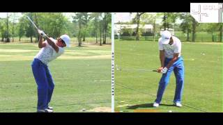 One to Watch - Rickie Fowler Swing Review