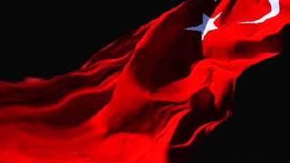 Gazi Eml İstiklal marşı fon