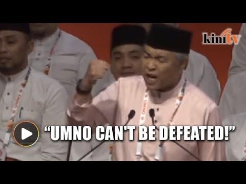 Zahid: Putrajaya will