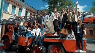 Выпускной 2016 , 11-Б класс Уманской гимназии(, 2016-05-25T17:17:47.000Z)
