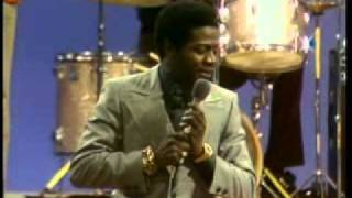 AL GREEN - FOR THE GOOD TIMES (AO VIVO)