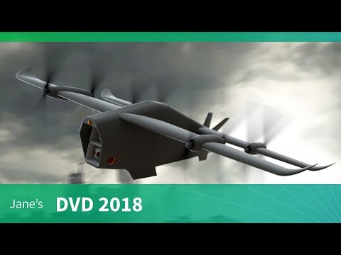 DVD 2018: MBDA's Spectre revealed