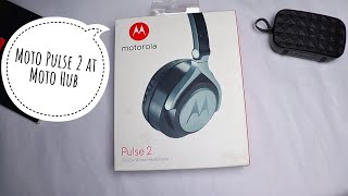 Buy Moto Product at Reliance digital R-City Mall // Motorola Pulse 2 Unboxing and overview