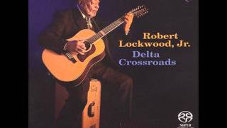 Robert Lockwood , Jr - Ramblin