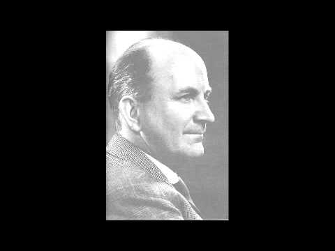 Henk Badings - Concerto for Two Violins and Orchestra