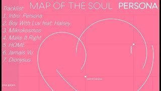Download lagu Map Of The Seoul Persona MP3