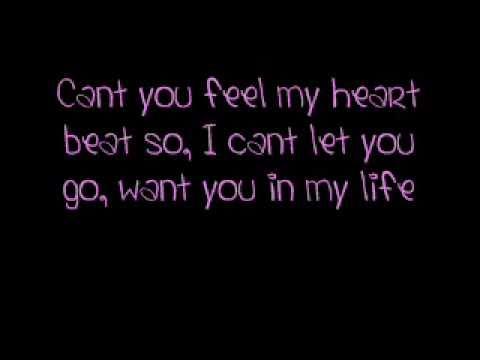 Cascada Everytime We Touch lyrics