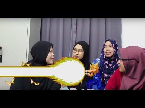 Bahasa Brunei Challenge
