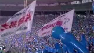 2010年8月14日(日) 西武ドーム 埼玉西武VSオリックス ラッキー7での「吠...
