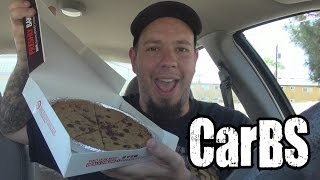 Carbs - Pizza Hut Ultimate Hershey's Chocolate Chip Cookie