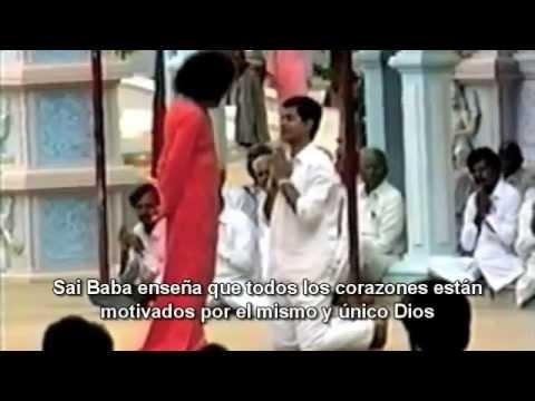¿Quién es Sathya Sai Baba? (subtitulos en español).
