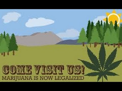 CANNABIS COLORADO - LEGAL Retail MARIJUANA Sales Commence.