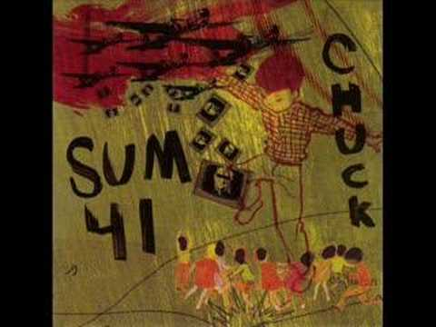 Sum 41  Some Say Instrumental