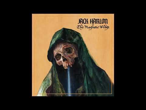 Jack Harlon & The Dead Crows - The Magnetic Ridge (2021) (New Full Album)