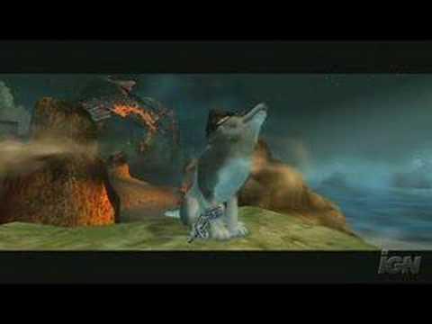 zelda twilight princess wolf song youtube