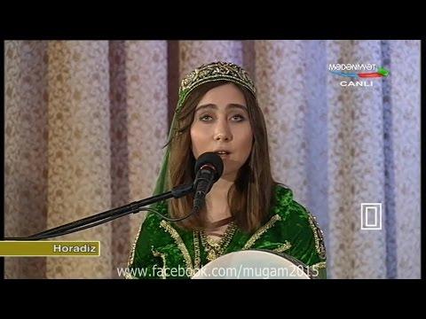 Məhəbbət Səfərov Mirzə Hüseyn segahı Muğam televiziya müsabiqəsi 20 03 2015