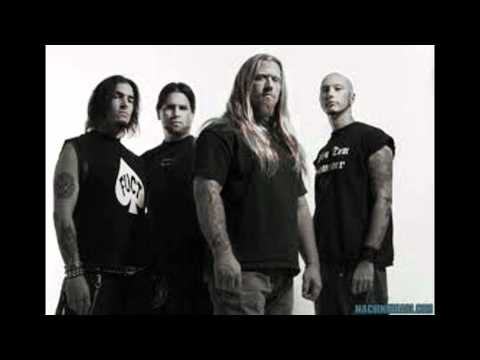 Machine Head - I am Hell, Sonata in C# (Full Song)