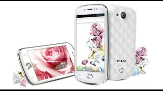 BLU Amour Hard Reset and Forgot Password Recovery, Factory Reset