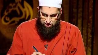 Alif Laam Meem Junaid Jamshed Mufti Muhammad Zubair Geo Tv Show 18 12th August 2011 Complete Program