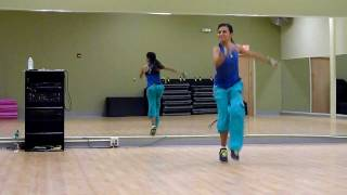 Zumba with Kristine - Que Si, Que No