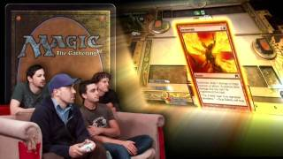 Magic: The Gathering - Duels of the Planeswalkers - Video Games AWESOME!!!