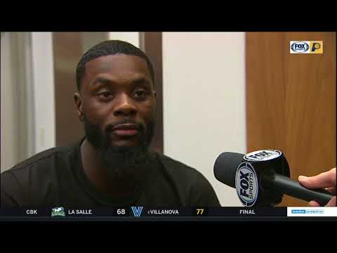 Stephenson on PG13's return to Indiana: 'Can't wait'