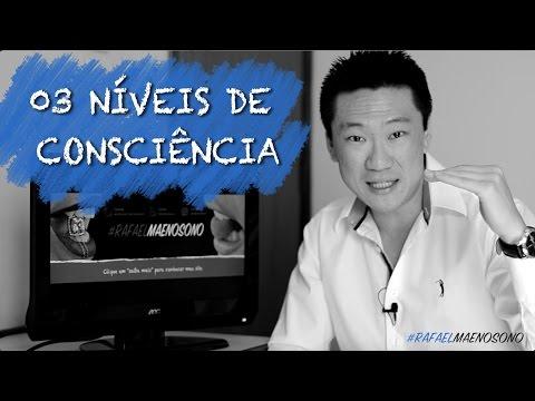 03 Níveis De Consciência