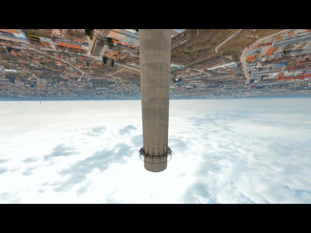 A View To DI(V)E For - Cinematic FPV