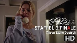 Pretty Little Liars Staffel 6 Finale | Deutsch
