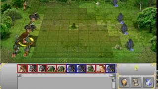 Браузерная онлайн игра - охота