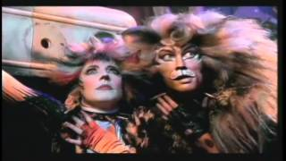 Cats Trailer 1998