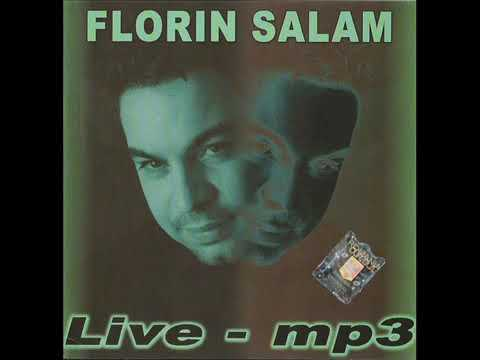 FLORIN SALAM - A batut vantu si ploaia (ORIGINALA)