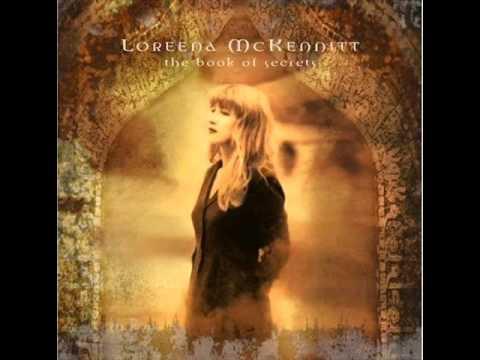 The Highwayman - Loreena McKennitt