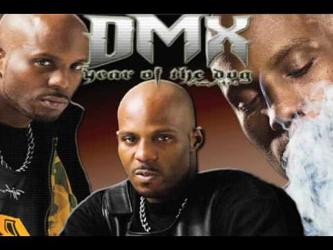 DMX - Its Dark And Hell Is Hot - Crime Story