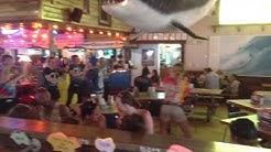 Joe's Crab Shack At Jacksonville Beach