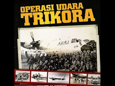 Rekaman Asli Operasi Trikora 1962