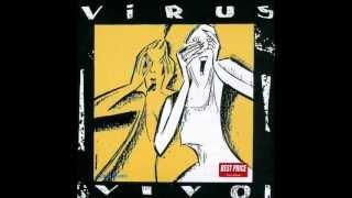 Virus - Vivo 1 [Album Completo]