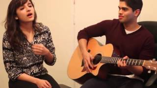 90s Bollywood Mashup   Shirley Setia ft  Arjun Bhat   LIVE ACOUSTIC