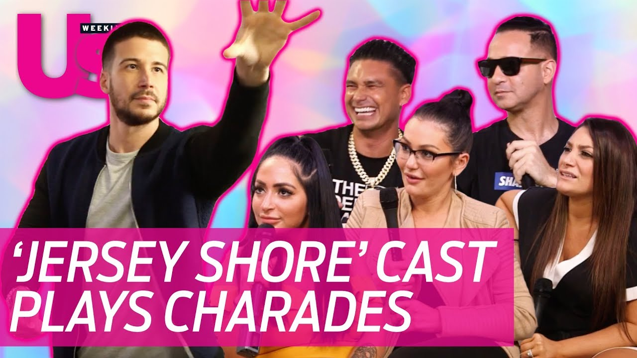 jersey shore family vacation s1 e14