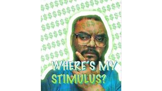 HELLA CHLUY   WHERE'S MY STIMULUS? (IRS DISS TRACK) [MV]