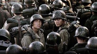 Phim Chiến Tranh - Tình Huynh Đệ