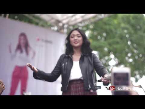 MARION JOLA - Karna Su Sayang (Langit Musik Goes To School SMAN 3 Ambon)