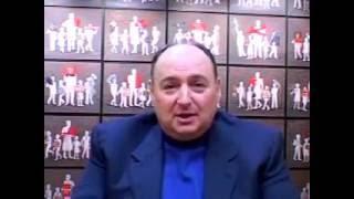 видео Вячеслав Кантор