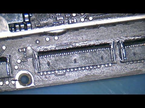 iPad 4 Touchscreen FPC Repair in Columbia MO at Hotshot Repair